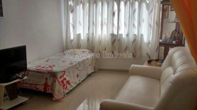 Apartamento para alugar com 1 dormitórios em Copacabana, Rio de janeiro cod:CPAP10165 - Foto 2