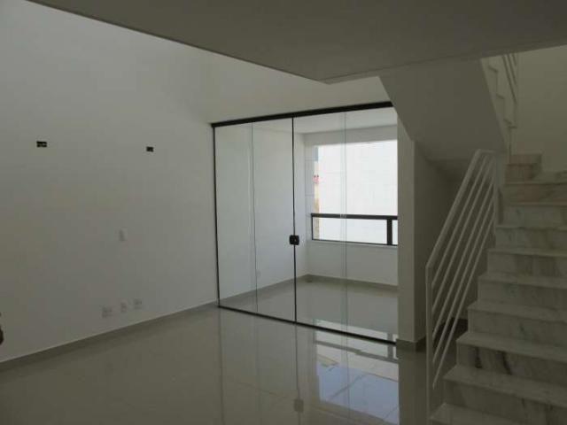 Cobertura à venda, 5 quartos, 5 vagas, buritis - belo horizonte/mg - Foto 3