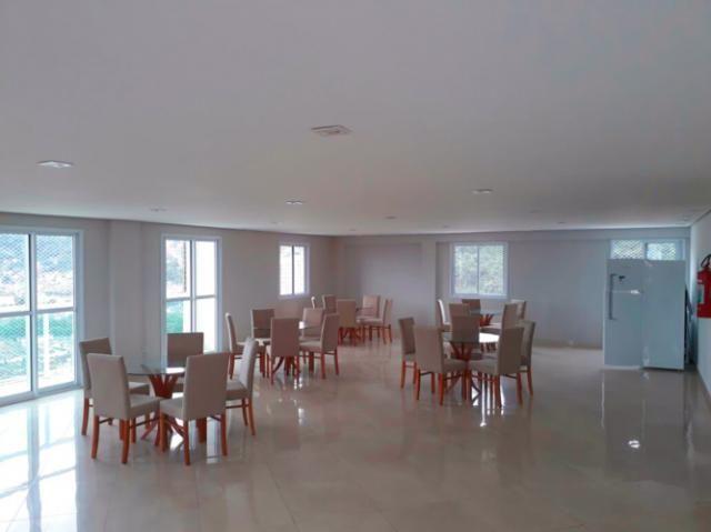Inside - 60m² - Santos, SP - ID3986 - Foto 3