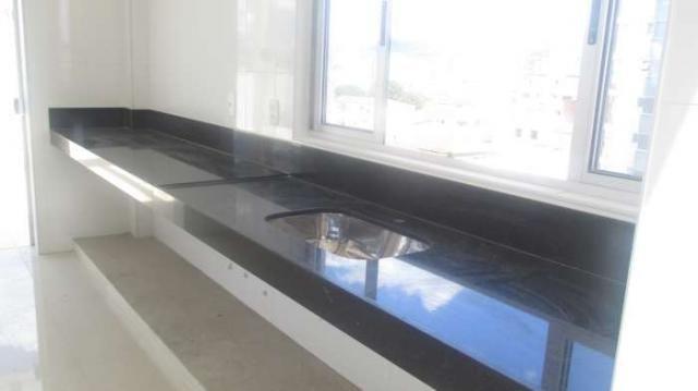 Cobertura à venda, 4 quartos, 4 vagas, prado - belo horizonte/mg - Foto 9