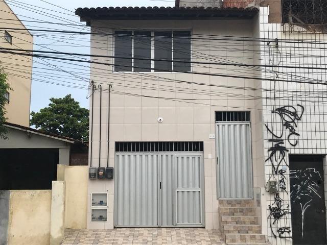 Casas no Jacarecanga