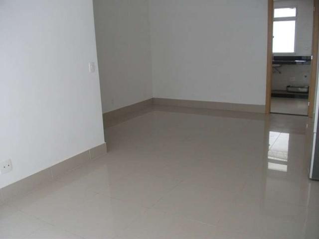 Apartamento à venda, 3 quartos, 2 vagas, calafate - belo horizonte/mg