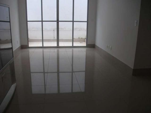 Apartamento à venda, 3 quartos, 2 vagas, calafate - belo horizonte/mg - Foto 2