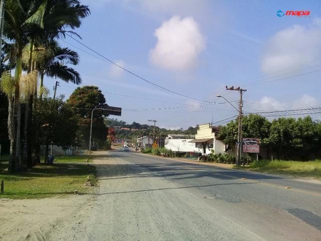 Terreno para alugar em Araponguinhas, Timbó cod:2557 - Foto 2