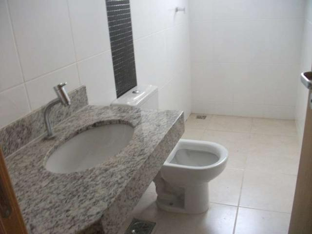Apartamento à venda, 3 quartos, 2 vagas, calafate - belo horizonte/mg - Foto 8