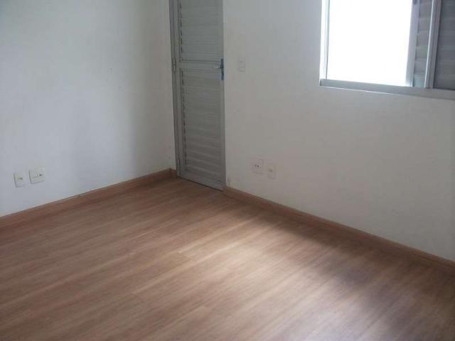 Apartamento à venda, 3 quartos, 2 vagas, calafate - belo horizonte/mg - Foto 5