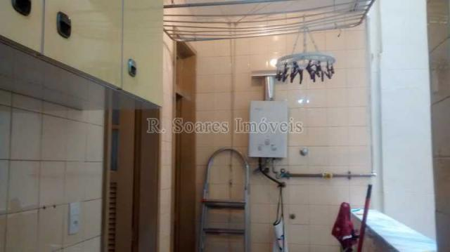 Apartamento para alugar com 1 dormitórios em Copacabana, Rio de janeiro cod:CPAP10165 - Foto 20