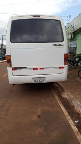 Micro ônibus 2001 - Foto 5
