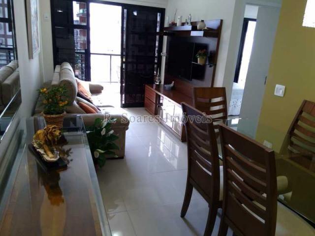 Apartamento à venda com 3 dormitórios em Cachambi, Rio de janeiro cod:VVAP30044