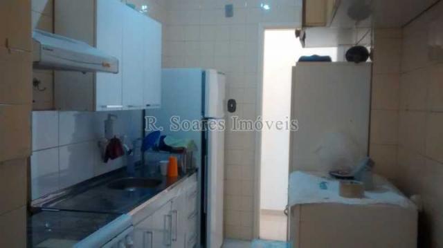 Apartamento para alugar com 1 dormitórios em Copacabana, Rio de janeiro cod:CPAP10165 - Foto 18