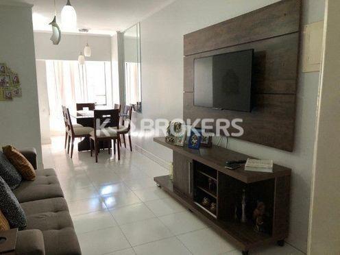 Apartamento a venda no Setor Jardim América em Goiânia