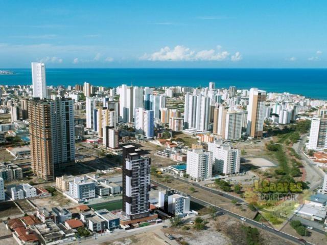 Apartamento 2 Quartos para Venda em João Pessoa, Aeroclube, 2 dormitórios, 1 suíte, 2 banh - Foto 3
