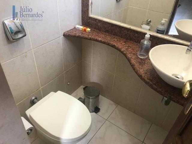 Casa com 3 dormitórios para alugar, 250 m² por R$ 3.000,00/mês - Centro - Montes Claros/MG - Foto 9