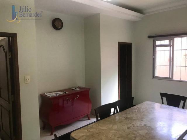 Casa com 3 dormitórios para alugar, 250 m² por R$ 3.000,00/mês - Centro - Montes Claros/MG - Foto 7