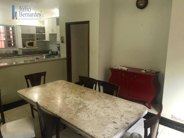 Casa com 3 dormitórios para alugar, 250 m² por R$ 3.000,00/mês - Centro - Montes Claros/MG - Foto 11