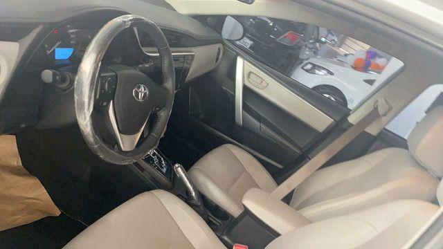 Corolla GLI Upper 1.8 Aut. 2019 - Foto 4