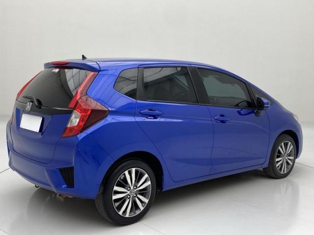 Honda FIT Fit EX/S/EX 1.5 Flex/Flexone 16V 5p Aut. - Foto 6