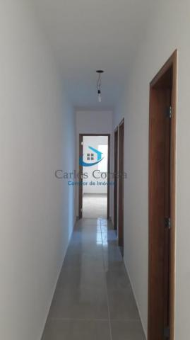 Casa 3 dormitórios para Venda em Itaboraí, Joaquim de Oliveira, 3 dormitórios, 1 suíte, 2  - Foto 19