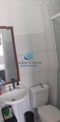 Apartamento 3 Quartos para Venda em Itaboraí, Retiro, 3 dormitórios, 1 suíte, 2 banheiros, - Foto 14