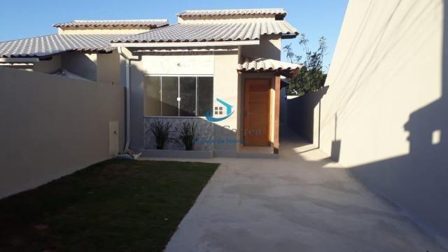 Casa 3 dormitórios para Venda em Itaboraí, Joaquim de Oliveira, 3 dormitórios, 1 suíte, 2