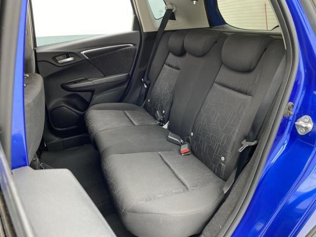Honda FIT Fit EX/S/EX 1.5 Flex/Flexone 16V 5p Aut. - Foto 16