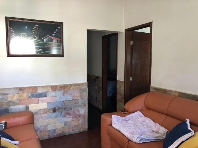 Casa à venda com 3 dormitórios em Boa viagem, Itabirito cod:8264 - Foto 3