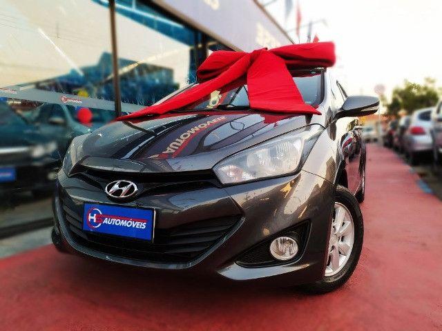 Hyundai HB20S C.Plus/C.Style 1.6 Flex 16V Mec.4p   2014/2014