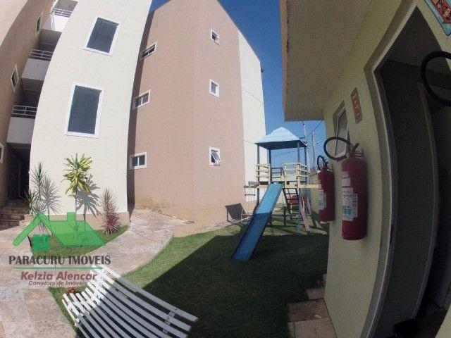 Oportunidade! Apartamento Novo com 2 Quartos - Paracuru - Foto 8