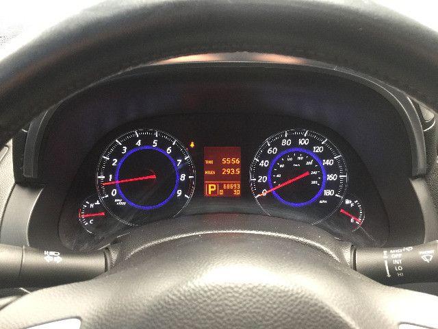 FX35 RWD 3.5 V6 Aut - Abaixo Preço Mercado - Foto 12