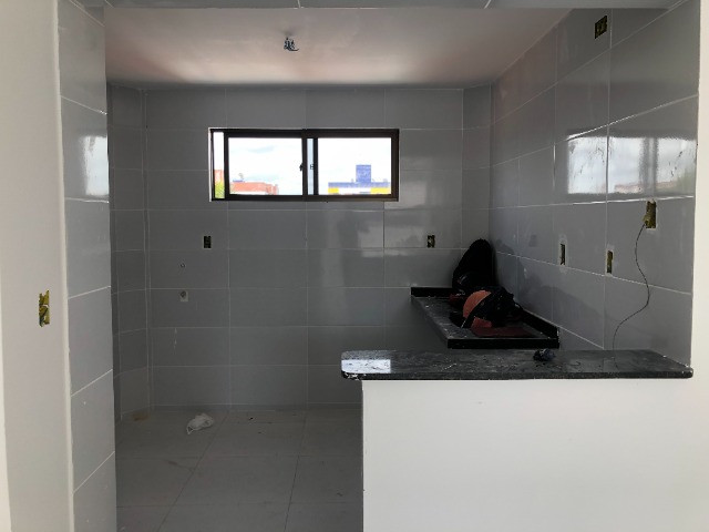 Ótima Oferta no Bancário -Apartamento com 3 Quartos - Excelente Acabamento - Foto 4