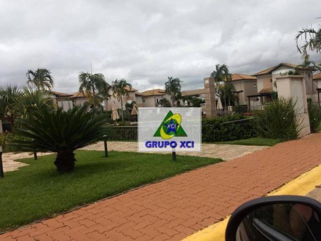Casa residencial para locação, Parque Brasil 500, Paulínia. - Foto 7