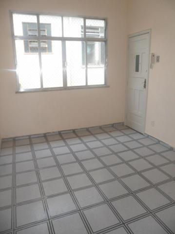 Apartamento com 2 dormitórios para alugar, 40 m² - Santa Rosa - Niterói/RJ - Foto 2