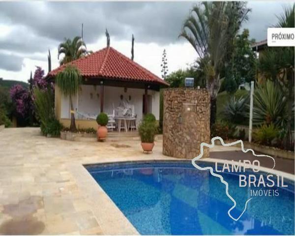 Linda Fazenda no Sul de Minas! Muito conforto e excelentes condições - Foto 10