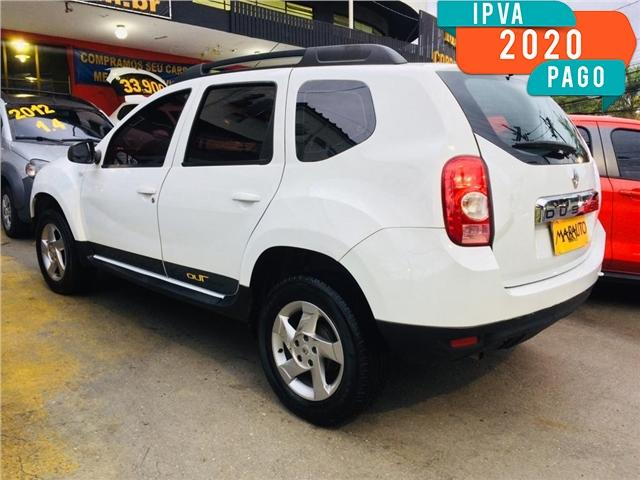 Renault Duster 1.6 outdoor 4x2 16v flex 4p manual - Foto 2