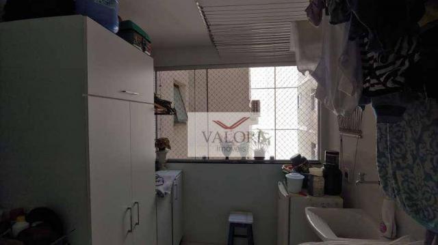04 quartos em Praia da Costa - Foto 13