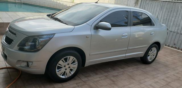 Cobalt LTZ 1.8 aut