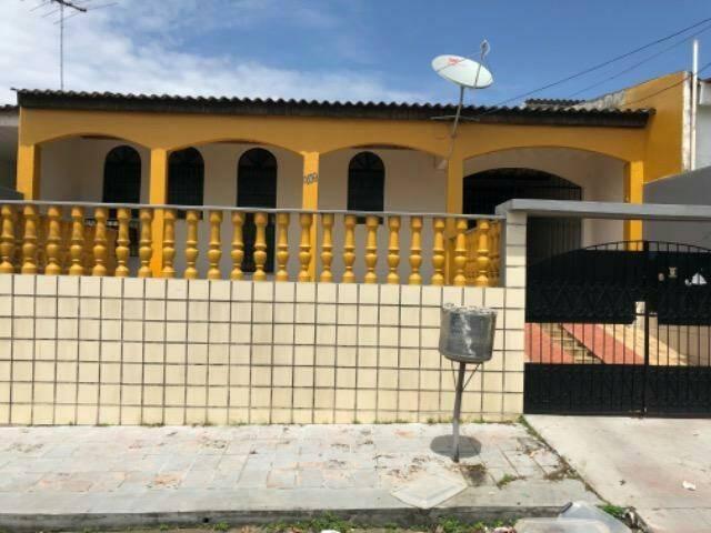 Casa no Santos domunt com 4 quartos
