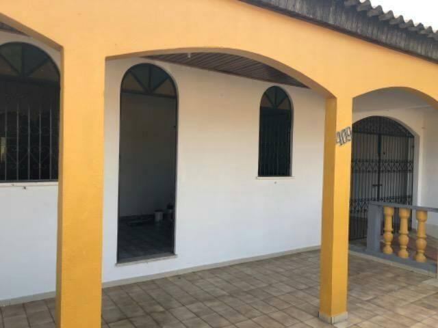 Casa no Santos domunt com 4 quartos  - Foto 3