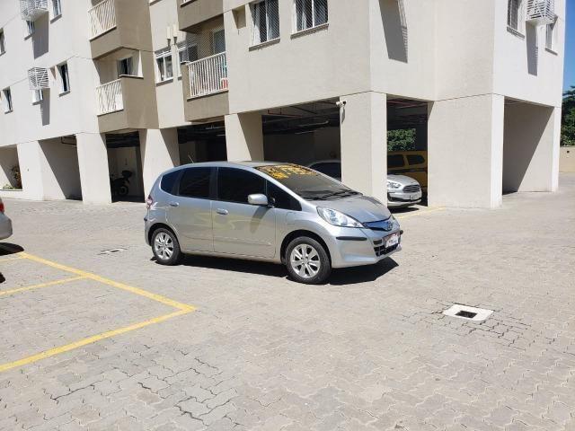 Honda Fit LX 1.4 Automatico - Foto 4
