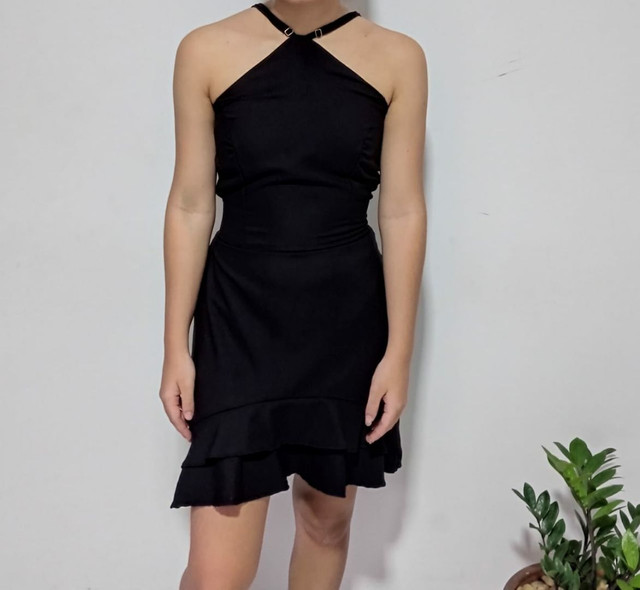 Vestido com preço acessível - Foto 4