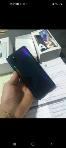 Samsung A21s 64