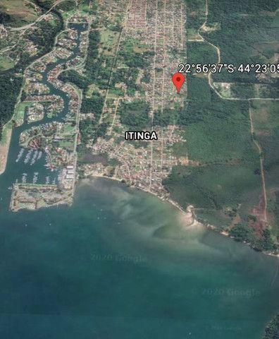 Terreno em Angra a 700 metros da Praia da Itinga-450 m2 - Foto 6
