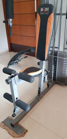 Estação de academia de musculação - Foto 3