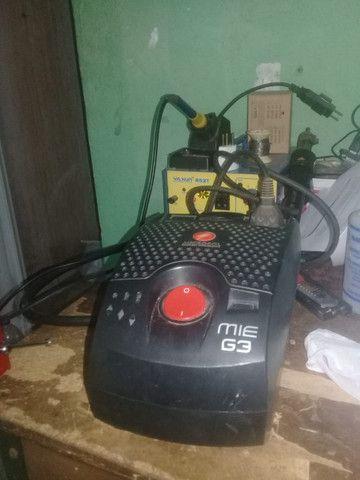 Vendo módulo isolador microsol mie g3 por 120 - Foto 3