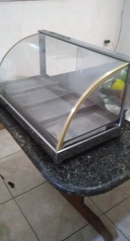 Estufa de Salgados - Foto 3
