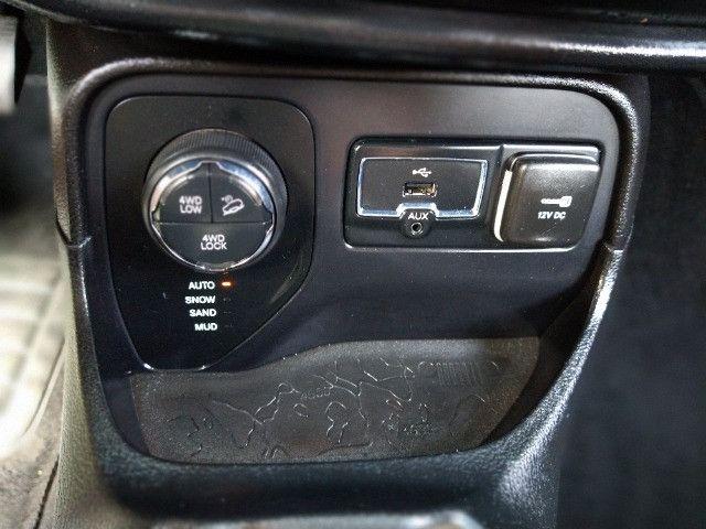 Renegade 4x4 Diesel 2016 AUT - Foto 10