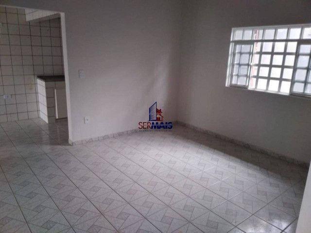 Casa com 2 dormitórios à venda por R$ 230.000 - Jardim Presidencial - Ji-Paraná/RO - Foto 5