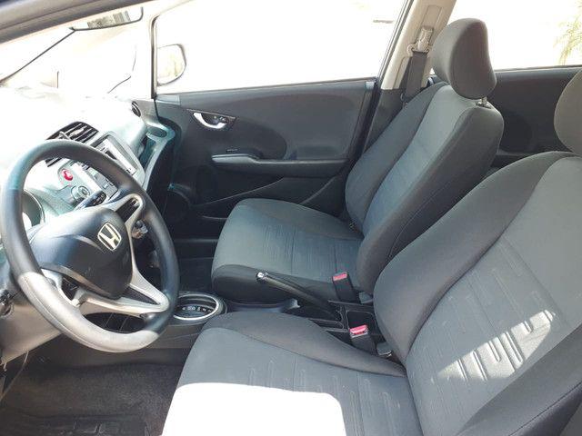 Honda Fit Twist Aut 2013 - Foto 5