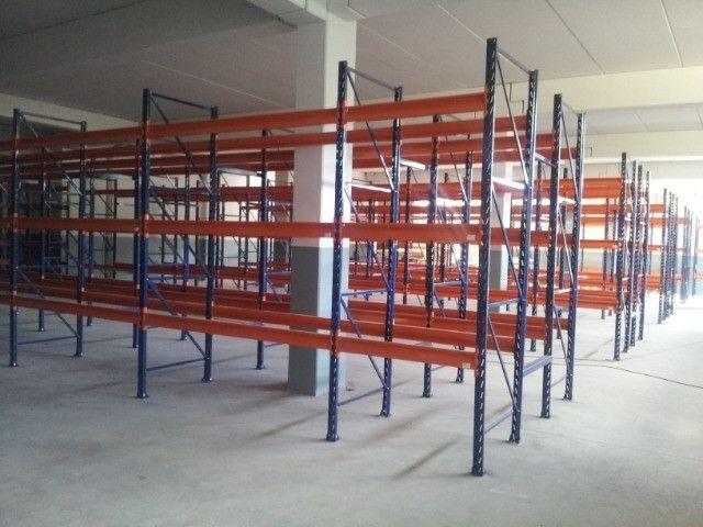 Porta-Pallet Store - Foto 2