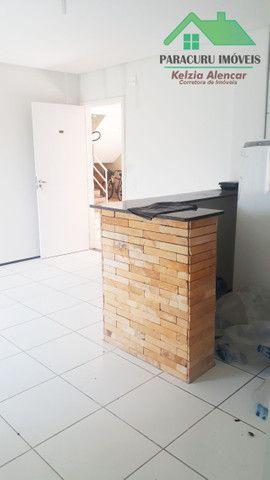 Oportunidade! Apartamento Novo com 2 Quartos - Paracuru - Foto 10